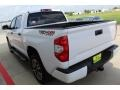 2019 Super White Toyota Tundra SR5 CrewMax 4x4  photo #11