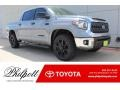 2019 Cement Toyota Tundra SR5 CrewMax 4x4 #133527491