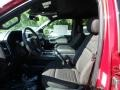 2019 Ruby Red Ford F150 XLT SuperCrew 4x4  photo #10