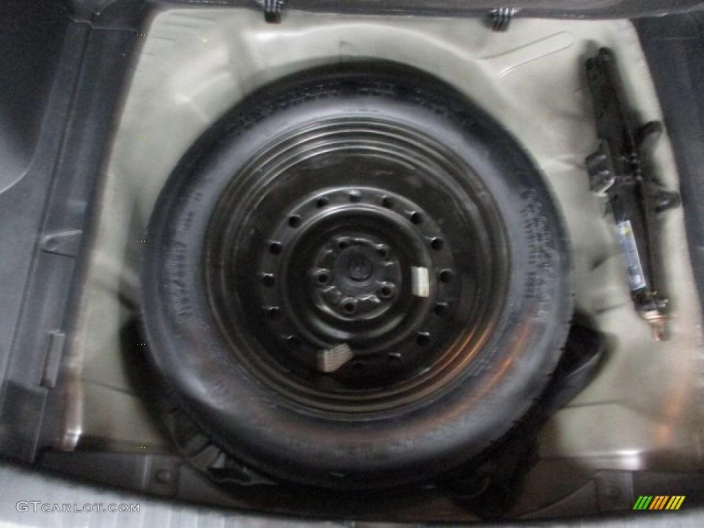 2013 CR-V EX AWD - Crystal Black Pearl / Black photo #46