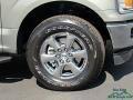 2019 Silver Spruce Ford F150 XLT SuperCrew 4x4  photo #9
