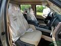 2019 Silver Spruce Ford F150 XLT SuperCrew 4x4  photo #12
