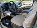 2019 Silver Spruce Ford F150 XLT SuperCrew 4x4  photo #31