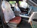 Agate Black - F150 King Ranch SuperCrew 4x4 Photo No. 11