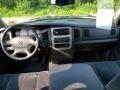 2002 Bright Silver Metallic Dodge Ram 1500 ST Quad Cab  photo #20