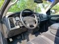 2002 Bright Silver Metallic Dodge Ram 1500 ST Quad Cab  photo #25