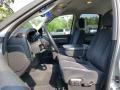 2002 Bright Silver Metallic Dodge Ram 1500 ST Quad Cab  photo #26
