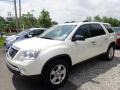 2012 White Diamond Tricoat GMC Acadia SLE AWD #133557384