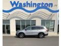 White Diamond Pearl 2019 Honda Pilot Elite AWD