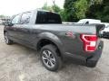 2019 Magnetic Ford F150 STX SuperCrew 4x4  photo #4