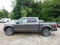 2019 Magnetic Ford F150 STX SuperCrew 4x4  photo #5