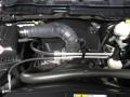 2012 Mineral Gray Metallic Dodge Ram 1500 Big Horn Crew Cab 4x4  photo #6