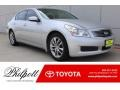 Alabaster Silver Metallic 2012 Honda Accord SE Sedan