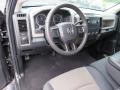 2012 Mineral Gray Metallic Dodge Ram 1500 ST Quad Cab 4x4  photo #20