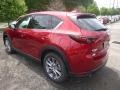 Soul Red Crystal Metallic - CX-5 Grand Touring AWD Photo No. 6