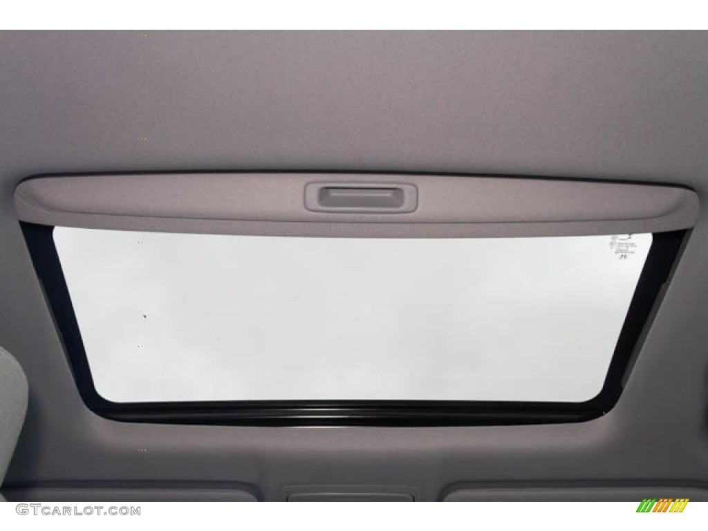 2019 CR-V EX - Modern Steel Metallic / Gray photo #16