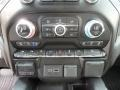Controls of 2019 Sierra 1500 AT4 Crew Cab 4WD
