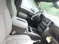 2019 Northsky Blue Metallic Chevrolet Silverado 1500 LTZ Crew Cab 4WD  photo #7