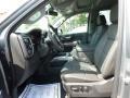 2019 Satin Steel Metallic Chevrolet Silverado 1500 LTZ Crew Cab 4WD  photo #20