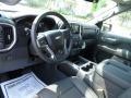 2019 Satin Steel Metallic Chevrolet Silverado 1500 LTZ Crew Cab 4WD  photo #22