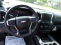 2019 Satin Steel Metallic Chevrolet Silverado 1500 LTZ Crew Cab 4WD  photo #23