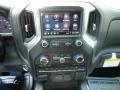2019 Satin Steel Metallic Chevrolet Silverado 1500 LTZ Crew Cab 4WD  photo #29