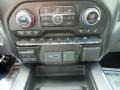 2019 Satin Steel Metallic Chevrolet Silverado 1500 LTZ Crew Cab 4WD  photo #36
