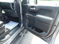 2019 Satin Steel Metallic Chevrolet Silverado 1500 LTZ Crew Cab 4WD  photo #47