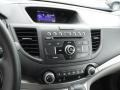 2013 Alabaster Silver Metallic Honda CR-V LX AWD  photo #14