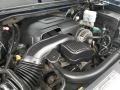 2009 Imperial Blue Metallic Chevrolet Silverado 1500 LS Crew Cab 4x4  photo #31