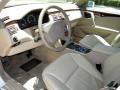Polar White - E 420 Sedan Photo No. 21