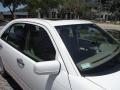 Polar White - E 420 Sedan Photo No. 55