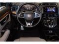 2017 Obsidian Blue Pearl Honda CR-V EX-L  photo #5
