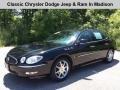 Black Onyx 2006 Buick LaCrosse CXS