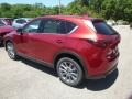 Soul Red Crystal Metallic - CX-5 Grand Touring AWD Photo No. 3