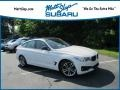 Mineral White Metallic 2015 BMW 3 Series 328i xDrive Gran Turismo