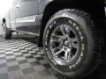 2004 Black Chevrolet Silverado 1500 LS Extended Cab 4x4  photo #3