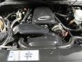 2004 Black Chevrolet Silverado 1500 LS Extended Cab 4x4  photo #5