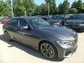 Mineral Grey Metallic 2020 BMW 3 Series M340i xDrive Sedan