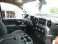 2019 Satin Steel Metallic Chevrolet Silverado 1500 RST Crew Cab 4WD  photo #9