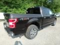 2019 Magma Red Ford F150 XLT SuperCrew 4x4  photo #2