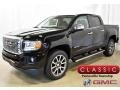 Onyx Black - Canyon Denali Crew Cab 4WD Photo No. 1