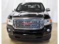 Onyx Black - Canyon Denali Crew Cab 4WD Photo No. 4