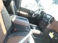 2019 Iridescent Pearl Tricoat Chevrolet Silverado 1500 High Country Crew Cab 4WD  photo #9