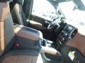 2019 Black Chevrolet Silverado 1500 High Country Crew Cab 4WD  photo #10
