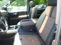 2019 Black Chevrolet Silverado 1500 High Country Crew Cab 4WD  photo #16