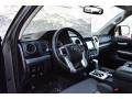 2016 Magnetic Gray Metallic Toyota Tundra SR5 CrewMax 4x4  photo #10