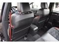 Carbon Black Rear Seat Photo for 2018 Subaru WRX #133690977