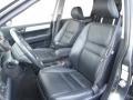 2010 Polished Metal Metallic Honda CR-V EX-L AWD  photo #11