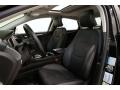 2015 Tuxedo Black Metallic Ford Fusion Titanium AWD  photo #6